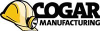 Cogar Manufacturing Logo