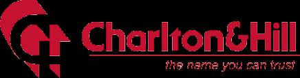 Charlton & Hill Logo