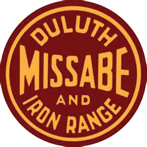 duluth missabe and iron range logo