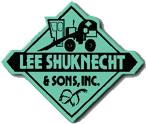 Lee Shuknecht & sons