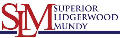 Superior Lingerwood Mundy logo