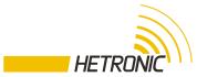 Hetronic Website