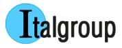 Italgroup Website