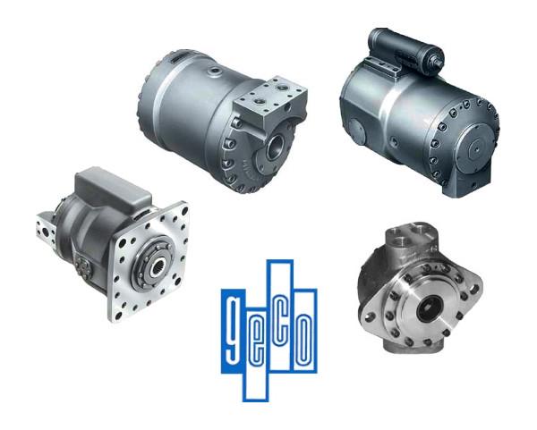 NAHI - Geco Axial Motors