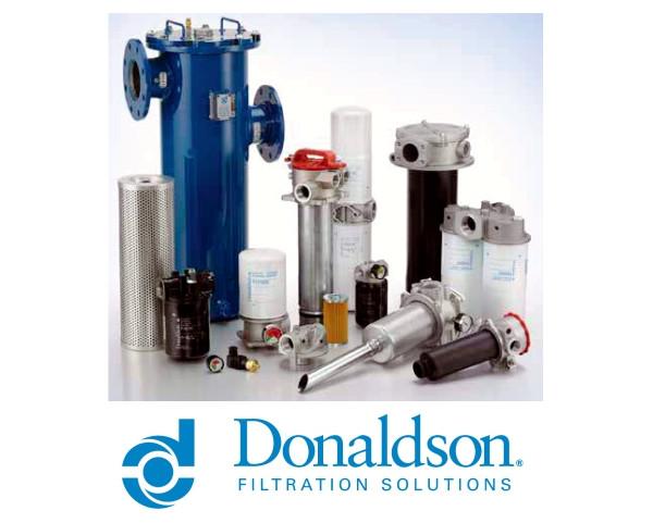 NAHI - Donaldson Filtration