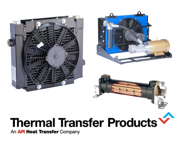 NAHI - Thermal Transfer Products Heat Exchangers