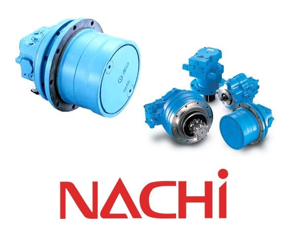 NAHI - Nachi Planetary Drive With Integral Motor