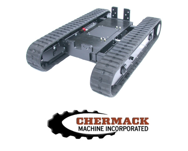 NAHI - Chermack Rubber Track Undercarriage Kits
