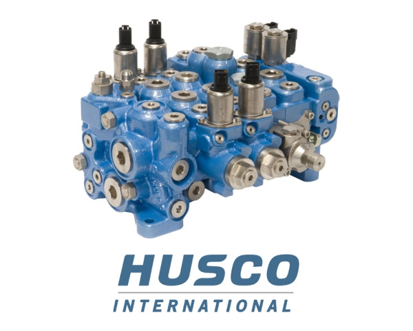 NAHI - Husco International Valves