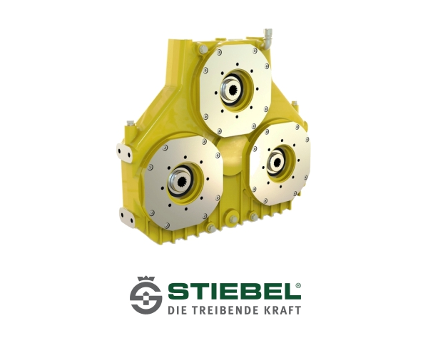 NAHI - Stiebel Pump Drives