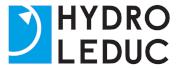 Hydro Leduc Website