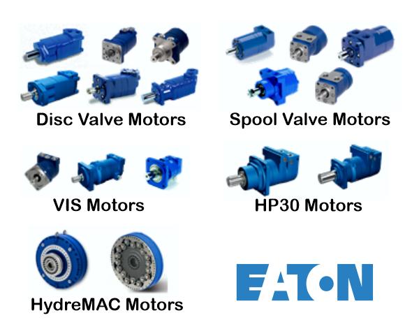 NAHI - Eaton Motors