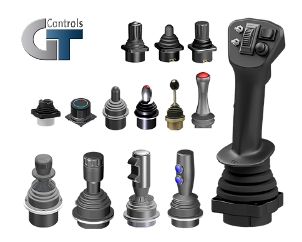 NAHI - GT Controls Joysticks
