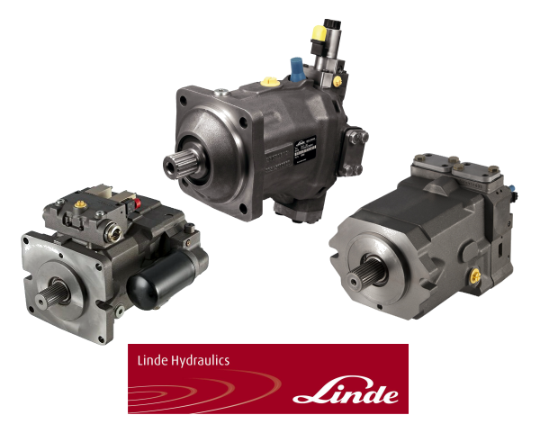 NAHI - Linde High Pressure Pumps & Motors