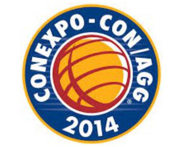 NAHI - ConExpo Trade Show 2014