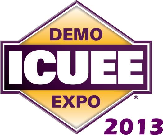 NAHI - ICUEE Expo Trade Show 2013