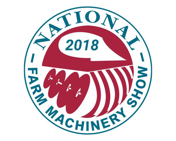 NAHI - National Farm Machinery Trade Show 2018