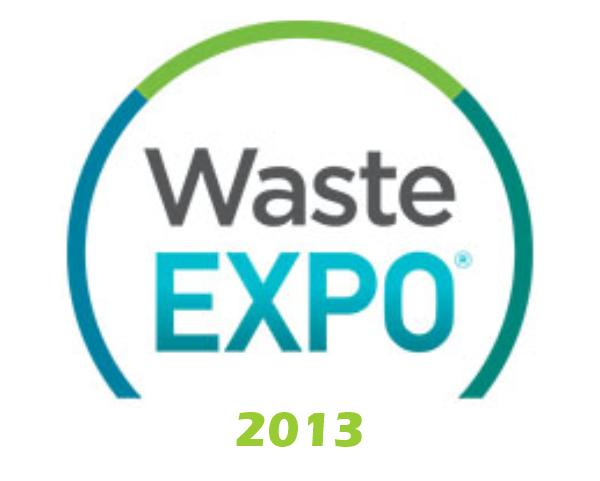 NAHI - Waste Expo Trade Show 2013