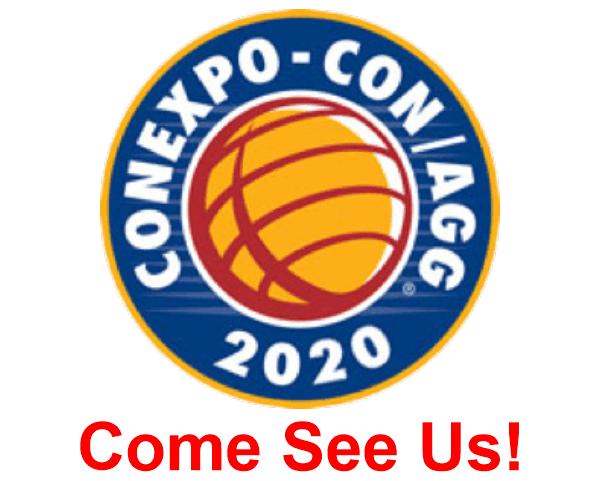 NAHI - ConExpo Trade Show Booth 2020