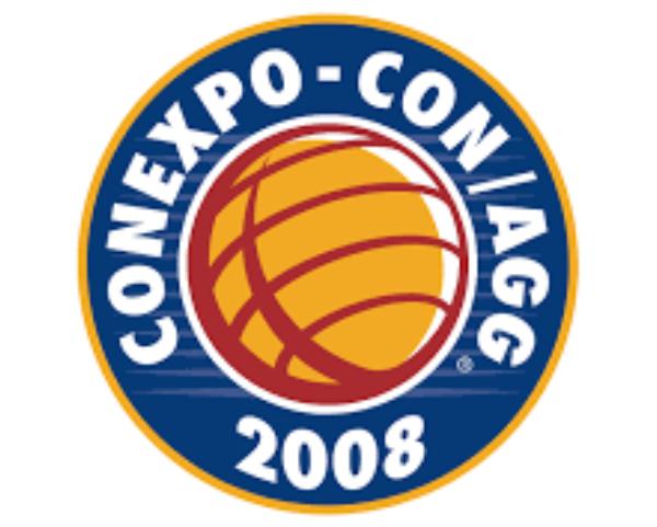 NAHI - ConExpo Trade Show 2008