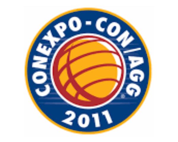NAHI - ConExpo Trade Show 2011