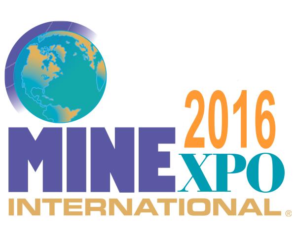 NAHI - MINExpo Trade Show 2016